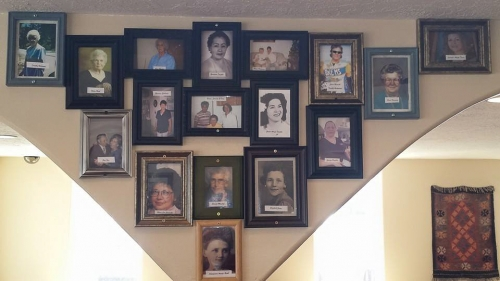 """""""We wanted to add charm,"""" says Abuelita's owner Rubi Lozoya. Picture from the restaurant's Facebook page."""